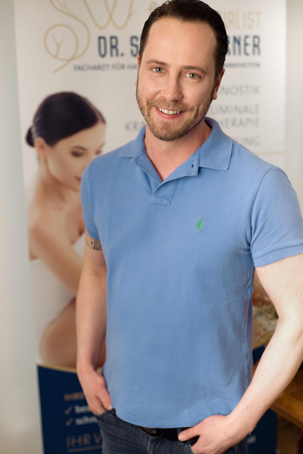 Dr Stefan Werner