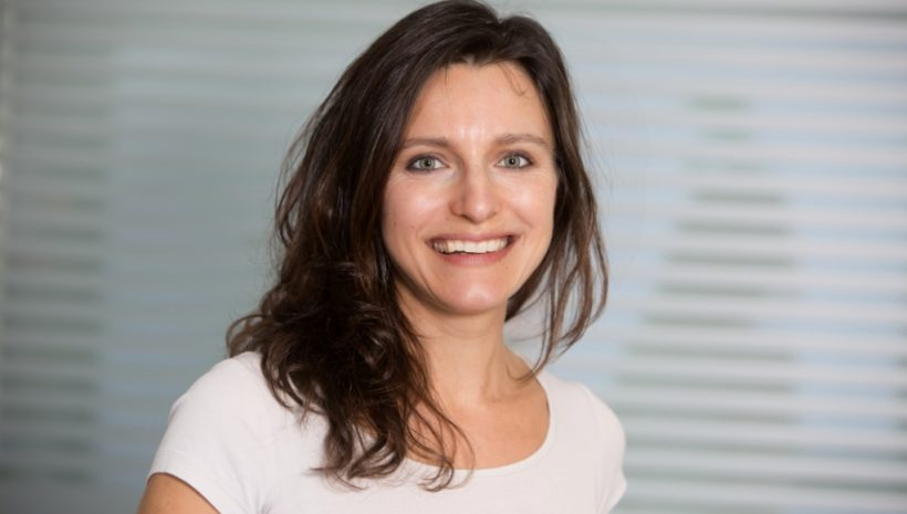 MMag. Tanja Blanck-Kremser